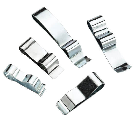 Chassis Cable Clips and Pipe Clips
