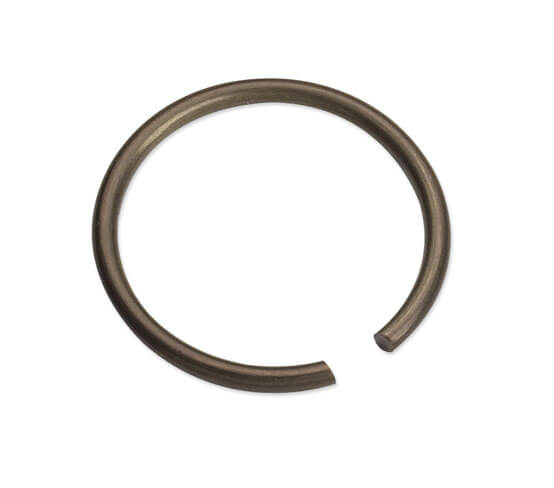 External Snap Rings DIN 7993 part A